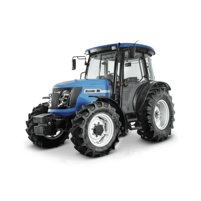 traktor Solis S 90 - kompaktni traktor Solis - najboljši kompaktni traktor
