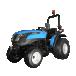 Traktor Solis S 20 - kompaktni traktor - družba Sonalika